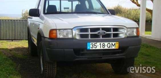 Ford ranger 2500td 2500€
