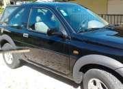 Land Rover Freelander cabrio  2000€