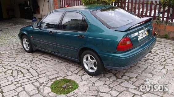 Honda civic 1.4 - 140000km ac