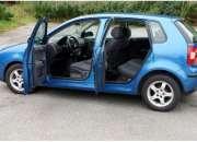 Volkswagen Polo TDI ano 2003