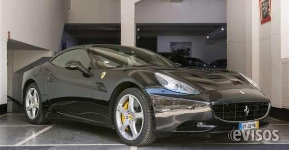 Ferrari california california (460cv) (2p)