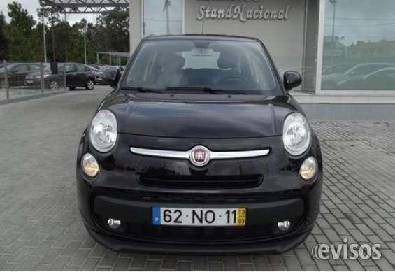 Fiat 500l 1.3 multijet lounge (85cv) (5p)