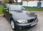 BMW 120 d - nacional