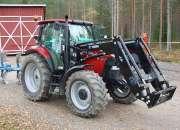 Trator agrícola case IH MXU 110
