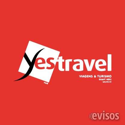 Yes travel - agência de viagens e turismo