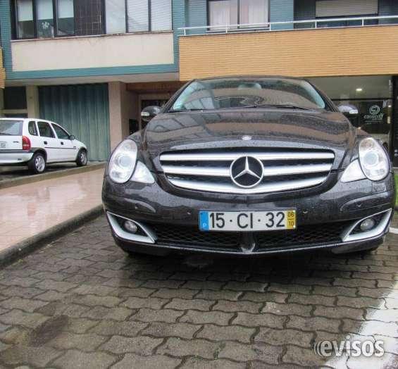 Mercedes-benz r 320 cdi 4-matic 4500€