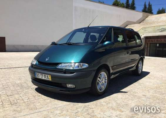 Renault grand espace 2.2 dci 2500€