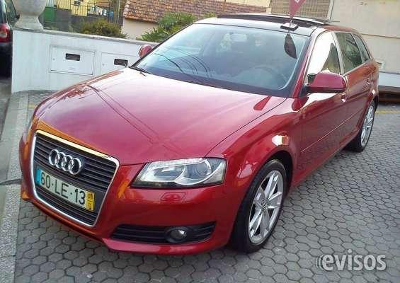 Audi a3 sportback 1.9 tdi 4500€
