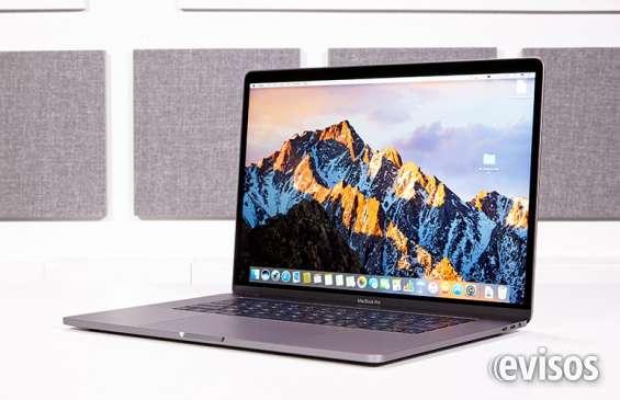 Apple macbook pro 15 com touch bar, 2.9ghz quad-core intel core i7, cinza espaço
