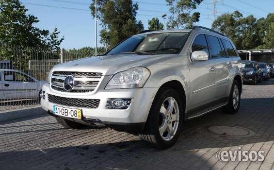 Mercedes-benz gl 320 cdi 18000€