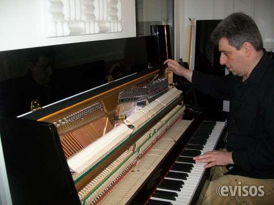 Afinador técnico de pianos. lisboa