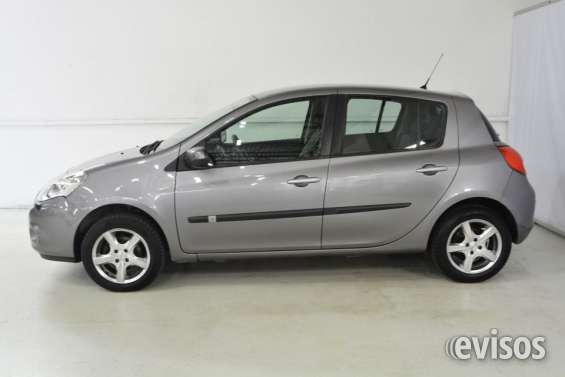 Renault clio iii 1.5 dci 85ch dynamique