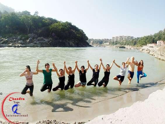 Join certified yoga teacher training & yoga retreats school in rishikesh, india